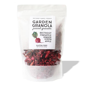 Garden Granola 8oz Bag