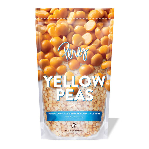 Yellow Split Peas (16 oz)