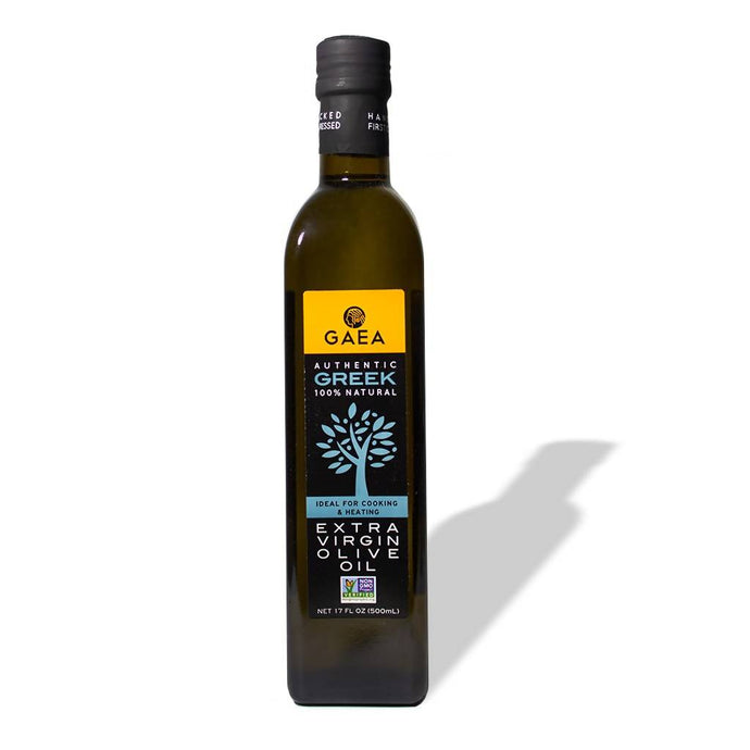Authentic Greek Extra Virgin Olive Oil
