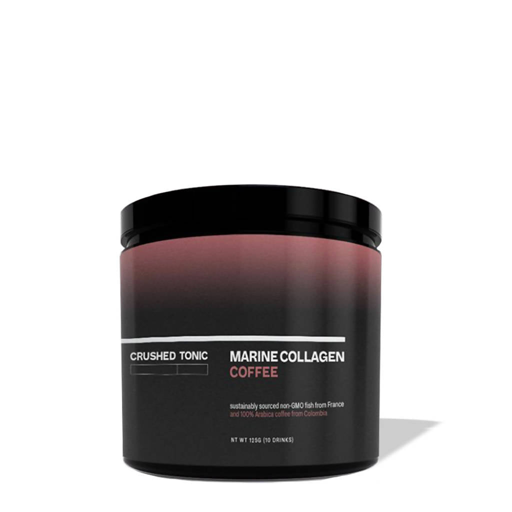 Marine Collagen Coffee Tubbie