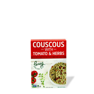 Couscous Tomato & Herbs Box Mix (5.6 oz)