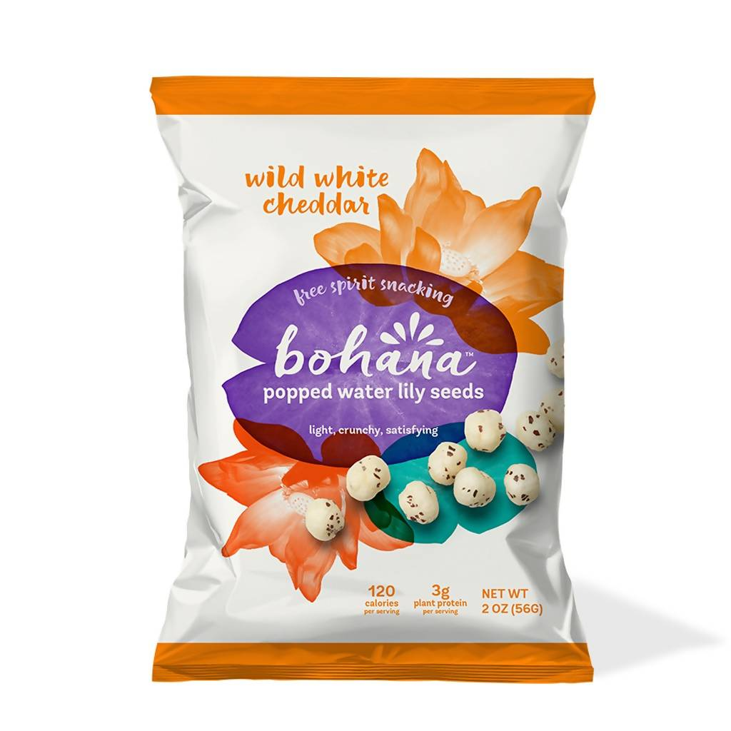 White Cheddar Popped Snack (6-Pack)