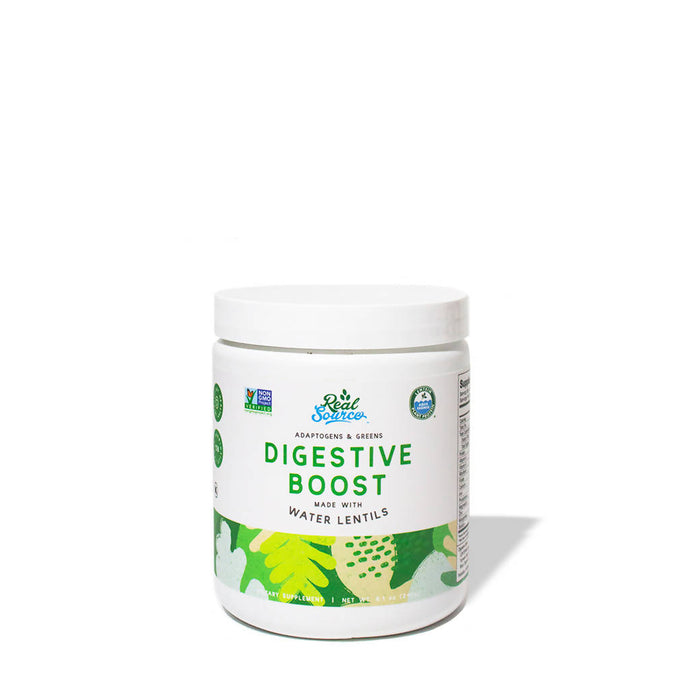 Adaptogens and Greens Digestive Boost Powder