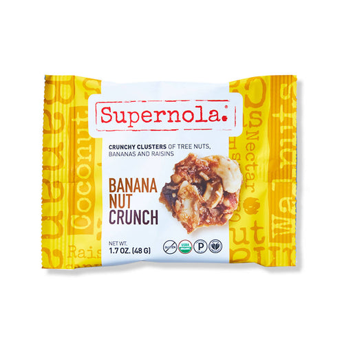 Banana Nut Crunch Clusters (12-Pack)