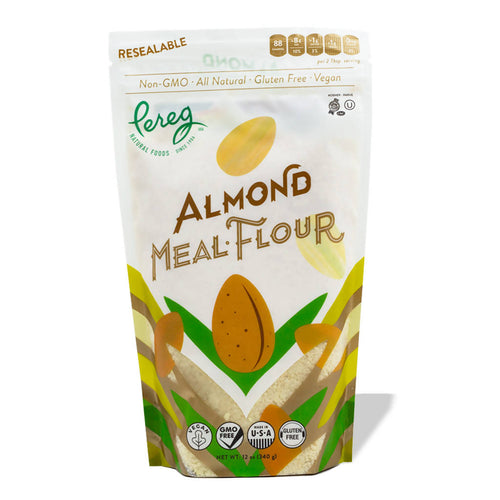 Almond Meal Flour (12 oz)