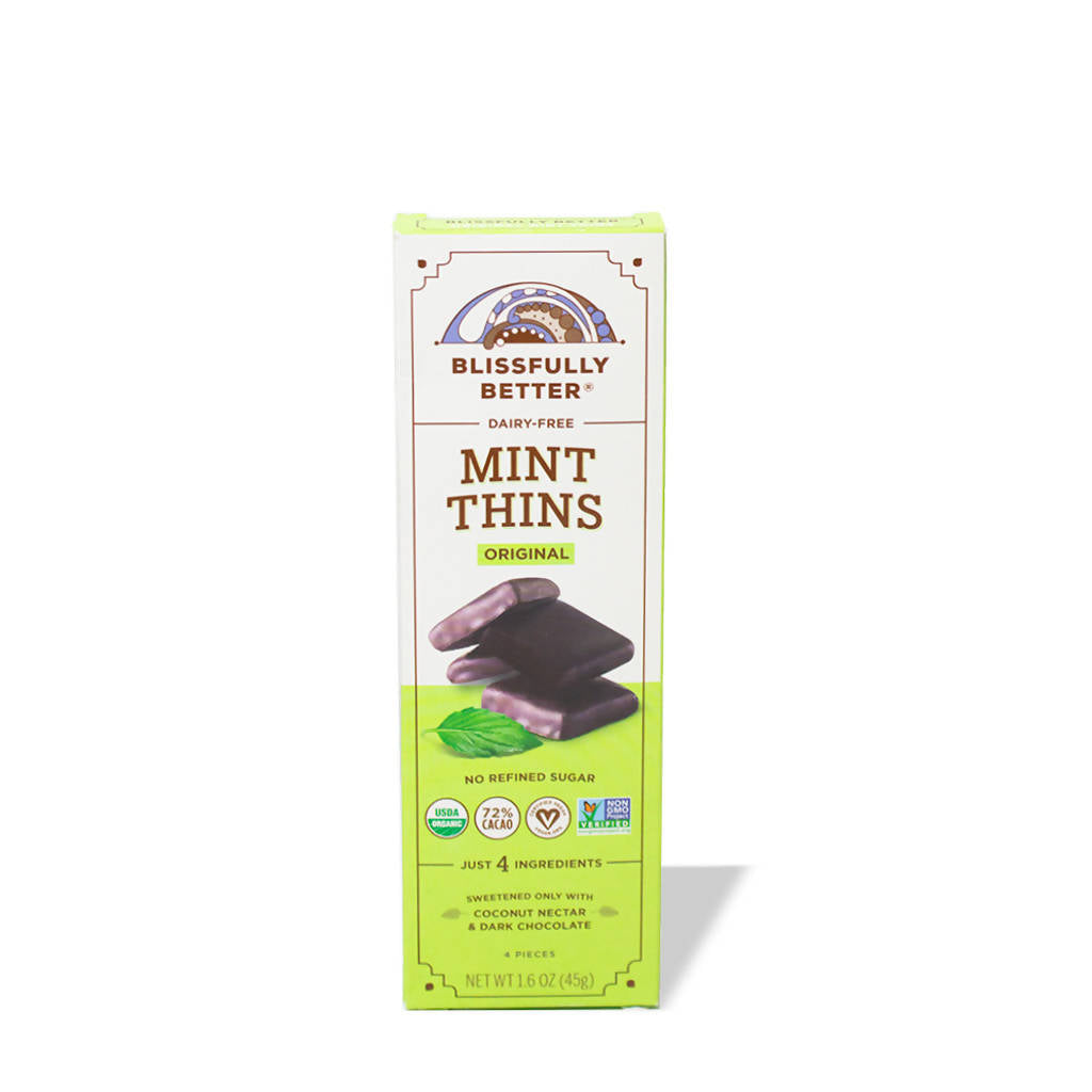 Mint Thins (pack)