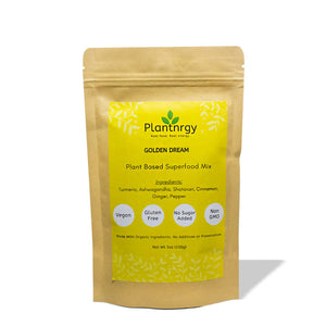Golden Dream Superfood Mix