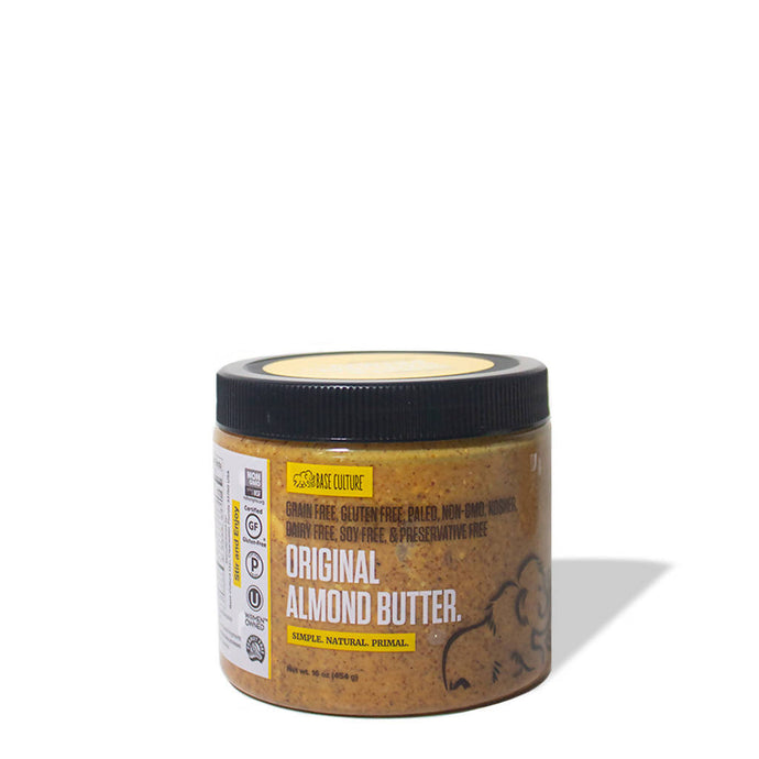 Original Almond Butter
