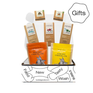 Ayurveda-Inspired Chocolate Lovers Gift Set