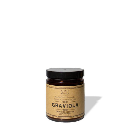 Graviola: Whole Body Immune Defense
