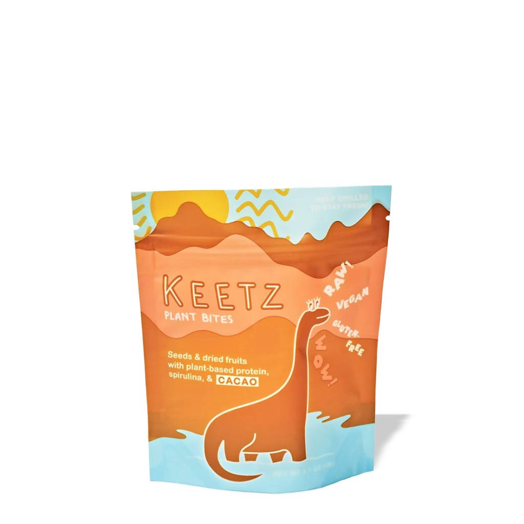 Cacao Plant Bites (8-pack)