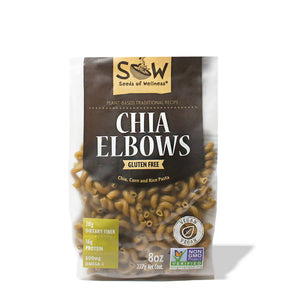 Chia Elbow Pasta (pack)