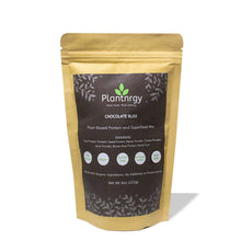 Chocolate Bliss Protein and Superfood Mix