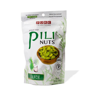 Ranch Pili Nuts