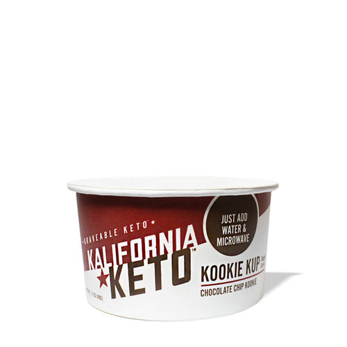 Chocolate Chip Kookie Kup (12-pack)