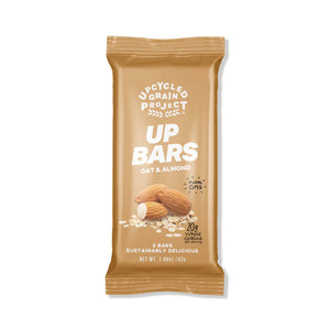 UP Bars Oat & Almond (pack)