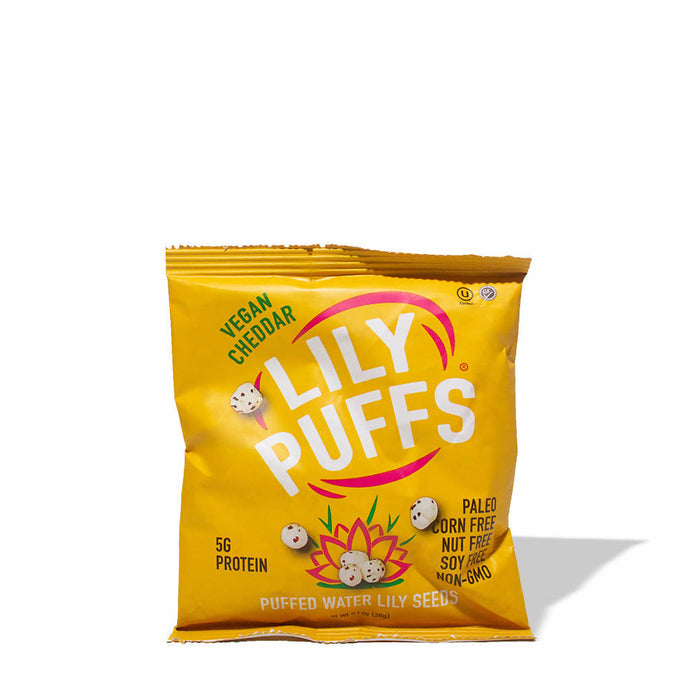 Lily Puffs (pack)