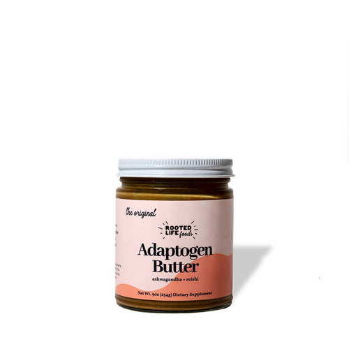 Original Creamy Adaptogen Peanut Butter (1-pack)