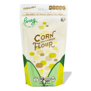Yellow Corn Flour (14 oz)