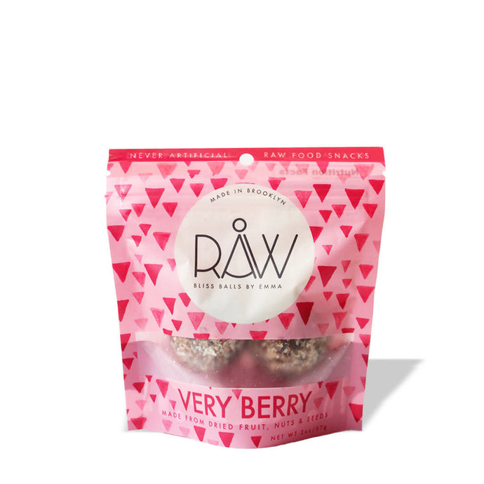 Very Berry (4-pack)