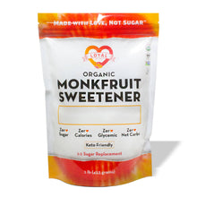 Monkfruit Sweetener