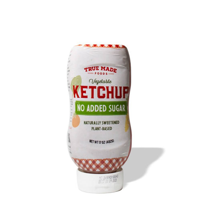 Vegetable Ketchup (Pack)