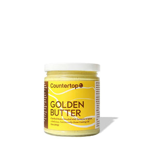 Golden Butter