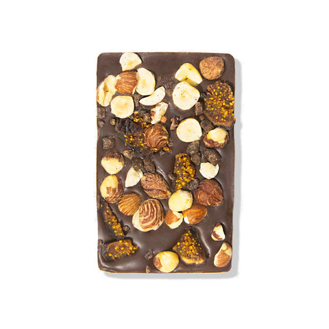 Sprouted Hazelnut and Fig Bark (3-pack)