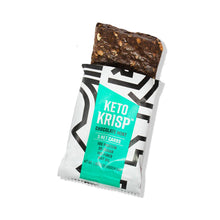 Chocolate Mint Krisp Protein Bar (12-pack)