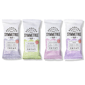Symmetree Bar Variety Pack (8-pack)