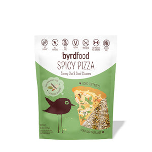 Spicy Pizza Savory Oat & Seed Clusters (1-pack)