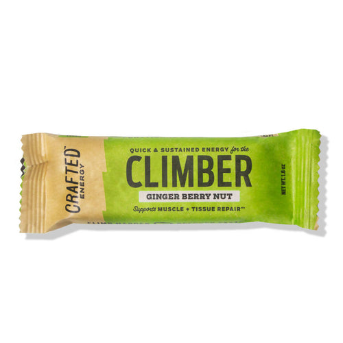 Climber Energy Bar (12-pack)