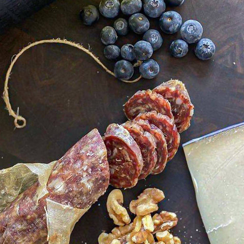 Soppressata Salami (Uncured)