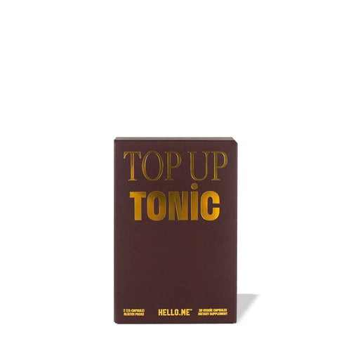 Top Up Tonic