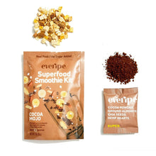 Superfood Smoothie Kit - Cocoa Mojo (2-pack)