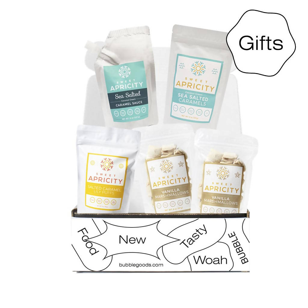 Paleo Sweet Tooth Gift Set