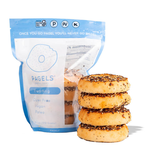 Everything Paleo Bagel (2-pack)
