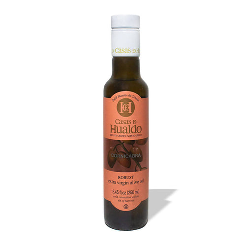 Cornicabra Robust Extra Virgin Olive Oil