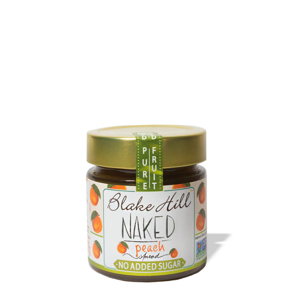 Naked Peach Spread