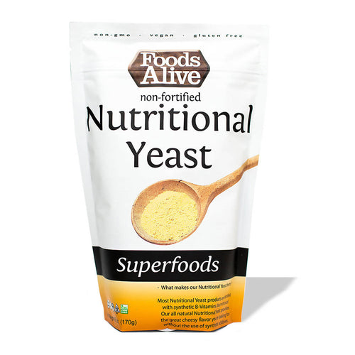 Nutritional Yeast (2-pack)