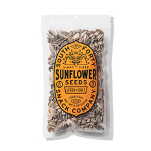 Giant-Sized Sunflower Seeds + Salt (6-pack)