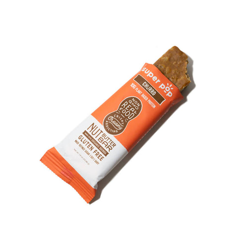 Peanut Butter Churro Protein Bar (12 bars)