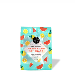 Fruit Jerky + Hat Gift Bundle (4-pack)