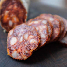 Spanish Chorizo Salami (Uncured)