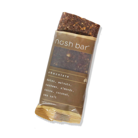 Chocolate Energy Bar (12-Pack)