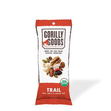 Sprouted Nuts/Goji/Cacao (12-Pack)