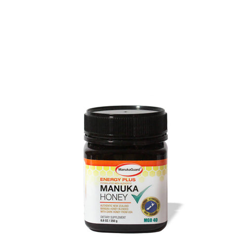 Manuka Honey - Energy Plus