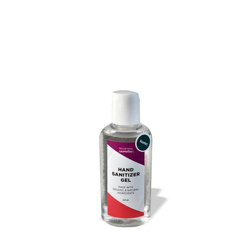 Natural Hand Sanitizer - Rosemary (2oz/Pack)