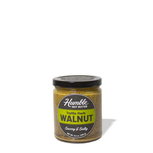 Truffle Herb Walnut Butter (pack)