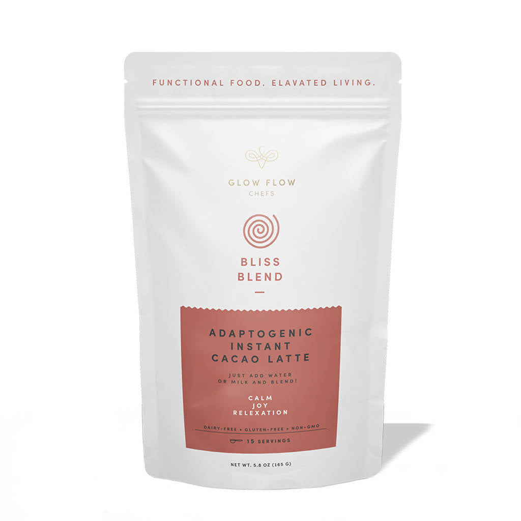 Instant Cacao Latte Mix (Pack)